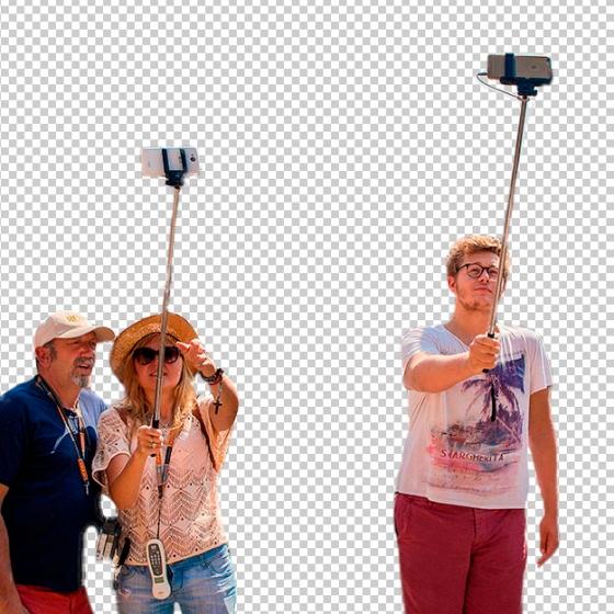 Proyecto selfie. Cuando lo importante eres tú